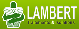 Lambert Traitements & Isolation